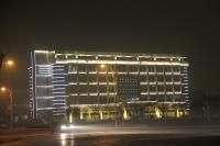 东营政府大楼